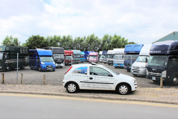 *******HORSEBOXES ALWAYS WANTED!! ********