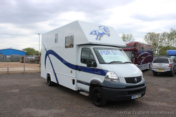 **REDUCED**6.5t With living