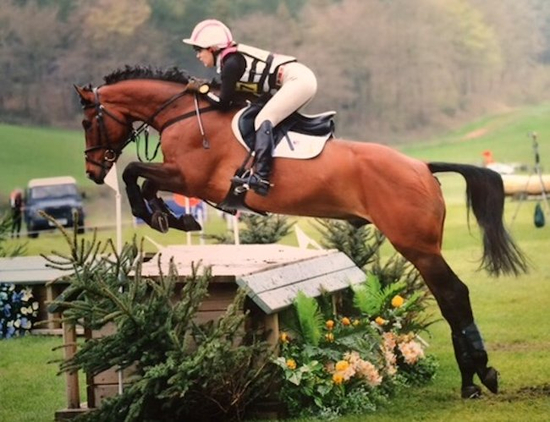 FIRST CLASS DRESSAGE HORSE & STRONG CONTENDER FOR BE100 GRASSROOTS