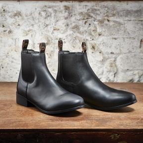 Dublin - Foundation Jodhpur Boots