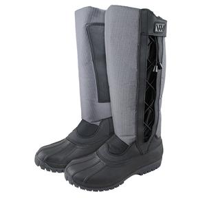Woof Wear - Laced Long Yard Boots - UK 4