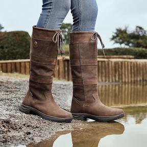 Dublin - River Boots III