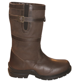 Mark Todd - Short Country Boots - UK4