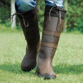 Rhinegold - Elite Brooklyn Boots