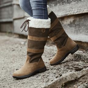 Dublin - Eskimo Boots II