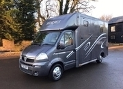 Courchevel Legacy brand new builds on 2007-2009 Renault master or Vauxhall movano for sale £18,000