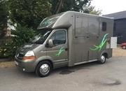 VAUXHALL MOVANO IN BUILD NOW READY SOON for sale £18,000