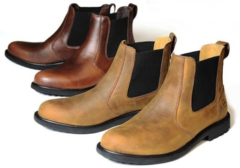 Orca Bay - Brecon Chelsea Boots