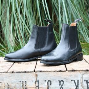 Toggi - Ottowa Jodhpur Boots