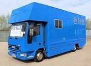 2004 7.5t Iveco