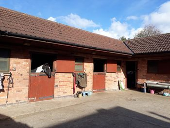 ONE SPACE AVAILABLE ON PRIVATE YARD FANTASTIC OPPORTUNITY FOR THE RIGHT PERSON!!!!