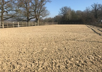 Eastridge Equestrian - 5 day Part Livery