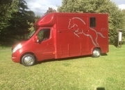 Ascot 2 Renault Master 3.5 ton 18 Reg, £ 36,950, Electric pack. Bluetooth, New Separate Weekender Body, Sleeps 2, Leather Upholstery