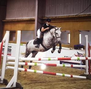 Stunning BS pony