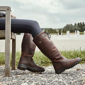 Dublin - River Grain Boots