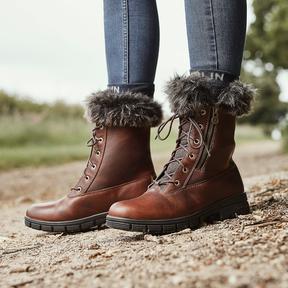 Dublin - Bourne Boots