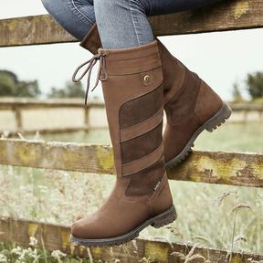 Dublin - Kennet Boots