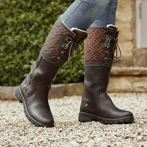 Dublin - Teddington Boots