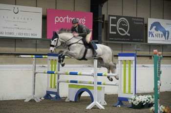 Great Value Show Jumper
