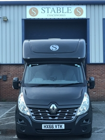 3.5t Horse Box for sale