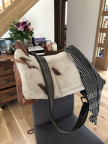Andalusian Saddle for sale