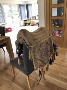 Arabian saddle for sale