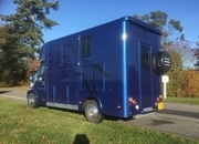 ASCOT 2  New Build,4.5 ton  12 Reg Peugeot  Boxer  Weekender Sleeps 3,  £ 27,950 + vat  , Long Wheel  Base, Sat nav, Electric Pack , Air Con
