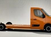 70 REG **AUTO** 3.5T FOXY STALLION PROFESSIONAL New Renault Master **AUTO** new build 2021 *70 PLATE* £42500 PLUS VAT