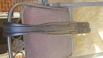 For Sale leather Girths