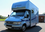 2006 Iveco Daily 2.3 Turbo Diesel Pony Box With modern Day Living