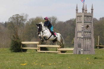 15.3 coloured mare ultimate jumping machine!!