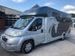 Pre Owned Equi-Trek Victory Excel 4.5 Tonne Horsebox With Living for sale in United Kingdom