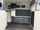 Pre Owned Equi-Trek Victory Excel 4.5 Tonne Horsebox With Living for sale