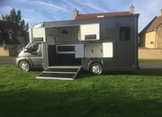 ASCOT 2 , 4.5 Ton, Automatic Fiat Ducato 3 Litre engine  £32,950 ONO, New Build, 59 Reg ,Air Suspension, Air Con, Sat Nav, Electric Pack, Sleeps 4, Extra Large Weekender Body.
