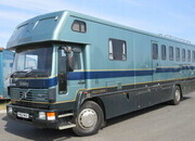 Beautiful Volvo FL7 Auto Oakley Supreme. Stalled for 6. Full luxury living . Sleeps 6.