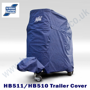 Ifor Williams HB511 Horse Trailer Cover