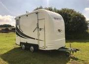 Brand New Equi-Trek Space-Treka 'L' Excel