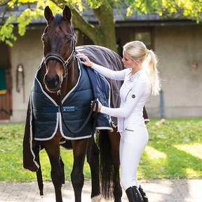 Horseware - Vari-Layer Liner 250g