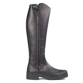 Tuffa - Derby Boots - Wide
