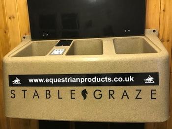 Equestrian Products Ltd