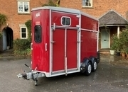 Ifor Williams HB511 2012 Horse Trailer VG Condition Px Welcome Left Hand Unload
