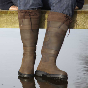 Toggi - Quebec Country Boot