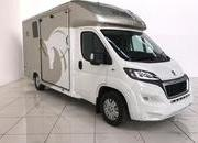 Brand New and Unregistered Equinox Excel  Ref: 287