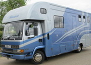 2000 DAF 45 Coach built by Equinox. Stalled for 3 with smart living