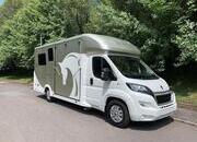 Brand New and Unregistered Equi-Trek Victory Excel 4500kg