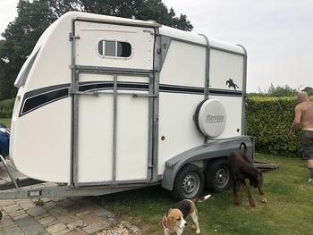 Bateson Ascot trailer 2
