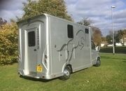 Ascot 2 New Build, Renault Master 3.5 Ton, 25,000 miles, Full service history,£ 27,950 , sleeps 3, Sat Nav, Separate Day Living,