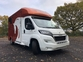 Equi-Trek Sonic Excel 3.5 Tonne Horse Box for sale in United Kingdom