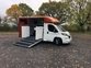 Horseboxes for sale in United Kingdom