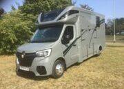 Ascot 2 Renault Master 2020 Euro 6, 3.5 ton, 12,000 miles, 70 Reg Manufactures warranty , £ 49,950, Electric pack. Ideal Stallion/ Transporter body , Sleeps2   ASCOT 2 RENAULT MASTER 2020 EURO 6, 3.5 TON, 12,000 MILES, 70 REG MANUFACTURES WARRANTY , £ 49,